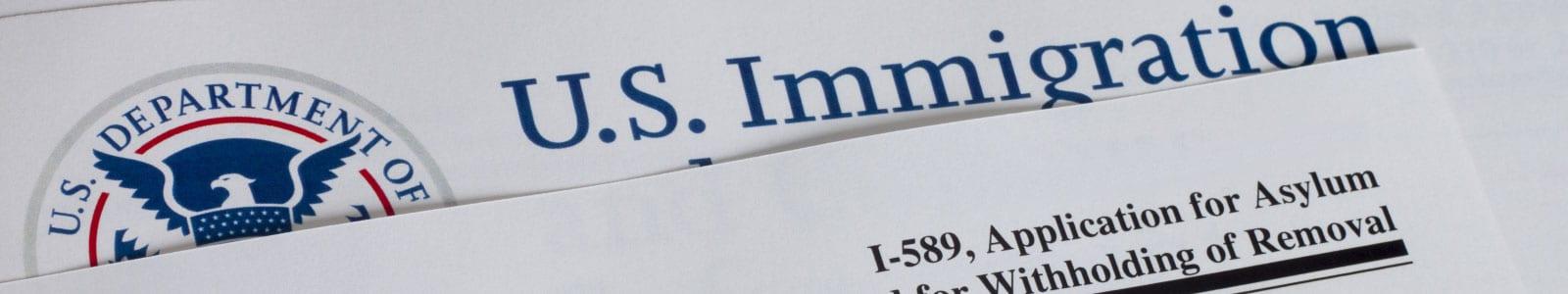 Applying for Asylum & Refugee Status