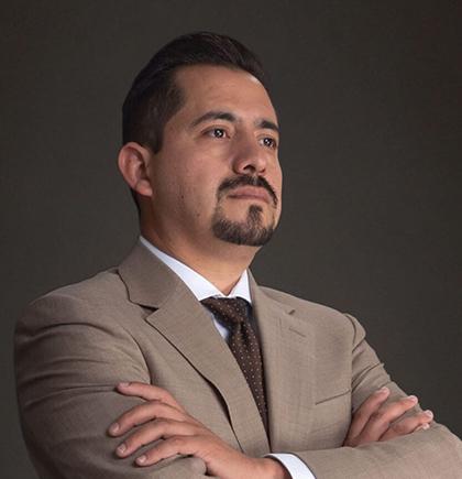 Attorney Josh Nunez